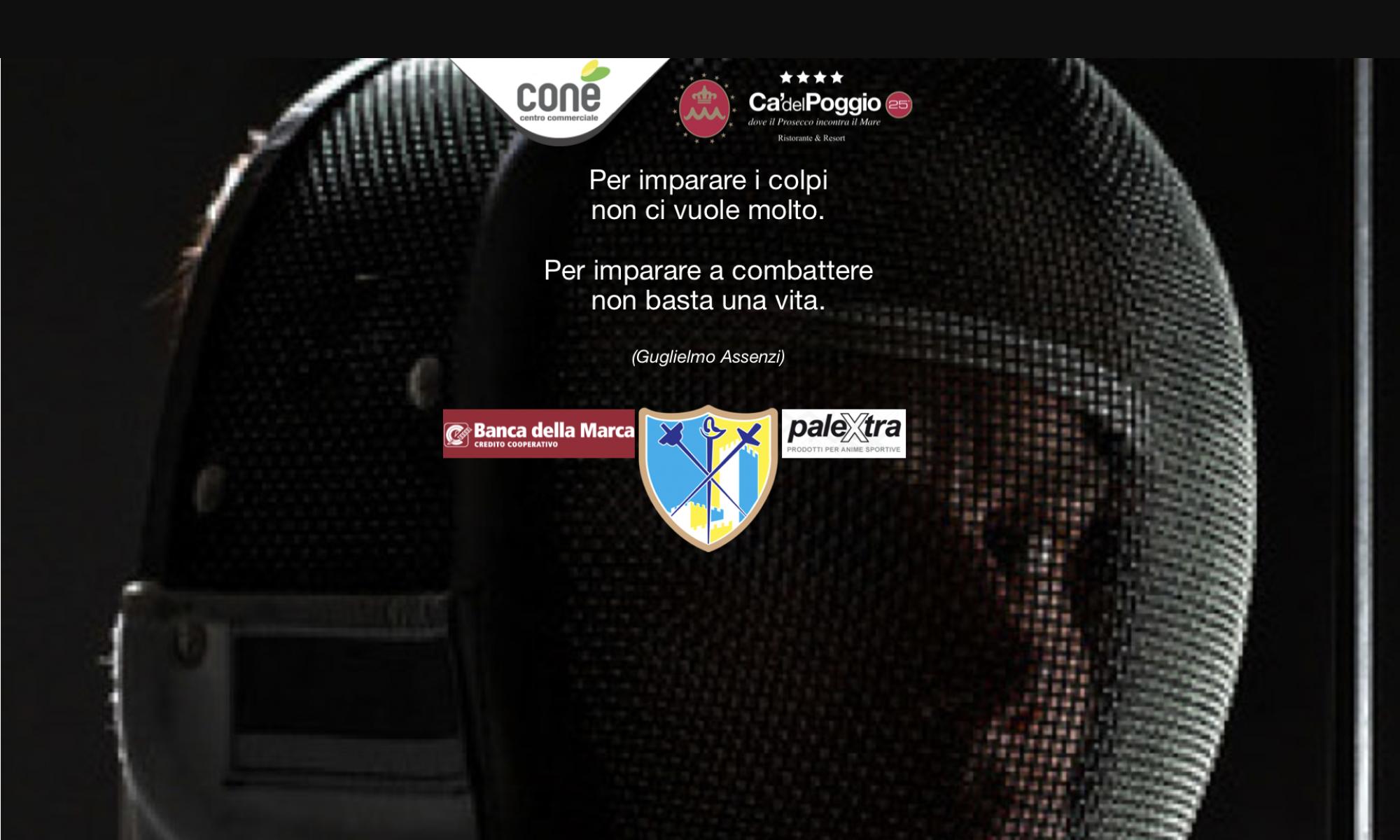 Scherma Conegliano